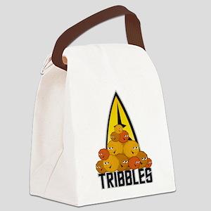 Star-Trek-Tribbles-2 Canvas Lunch Bag
