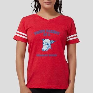 Pharaoh HoundD Womens Football Shirt