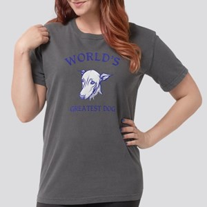 Pharaoh HoundH Womens Comfort Colors Shirt