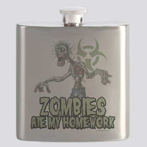 Zombies-Ate-Homework Flask
