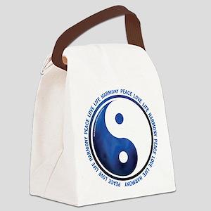 Taoism-2009 Canvas Lunch Bag