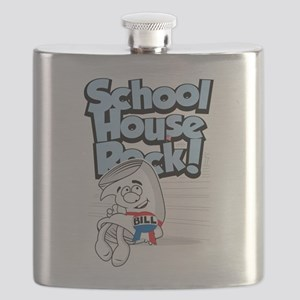 School-House-Rocks-Bill Flask