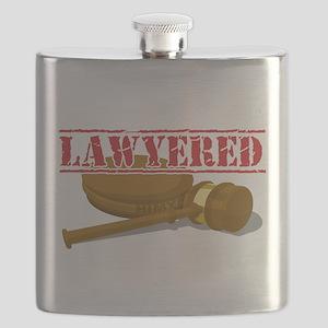 Lawyered Flask