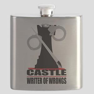 Castle Flask