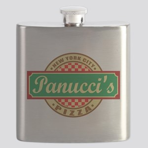 Panuccis Pizza2 Flask