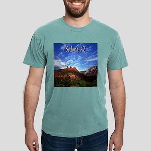 Sedona, AZ Mens Comfort Colors Shirt