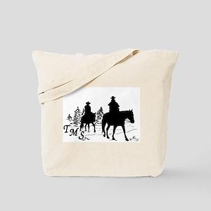 Tote Bag (Trail Riding)
