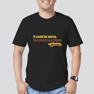 Could Be A Clavin T-Shirt