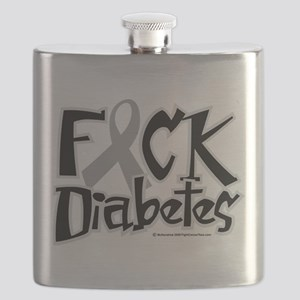 Fuck-Diabetes Flask