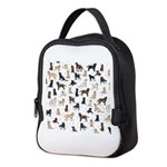 ROOSTER ROOSTER!! Neoprene Lunch Bag