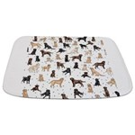 ROOSTER ROOSTER!! Bathmat