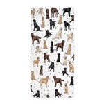 ROOSTER ROOSTER!! Beach Towel