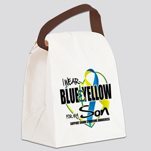 DS-for-Son-2 Canvas Lunch Bag