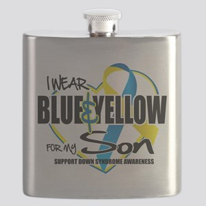 DS-for-Son-2 Flask