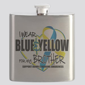 DS-for-Brother2 Flask
