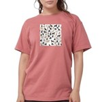 ROOSTER ROOSTER!! Womens Comfort Colors Shirt