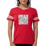 ROOSTER ROOSTER!! Womens Football Shirt