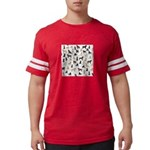 ROOSTER ROOSTER!! Mens Football Shirt