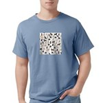 ROOSTER ROOSTER!! Mens Comfort Colors Shirt