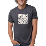ROOSTER ROOSTER!! Mens Tri-blend T-Shirt