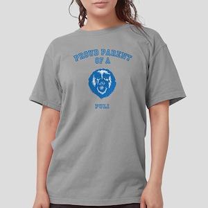 PuliD Womens Comfort Colors Shirt
