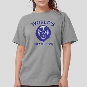 PuliH Womens Comfort Colors Shirt