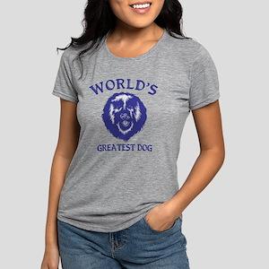 PuliH Womens Tri-blend T-Shirt