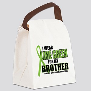 LG-for-BROTHER Canvas Lunch Bag