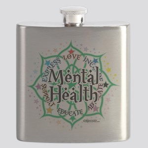 Mental-Health-Lotus Flask