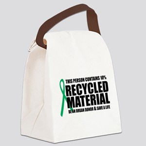 OD-Recycled-Material Canvas Lunch Bag