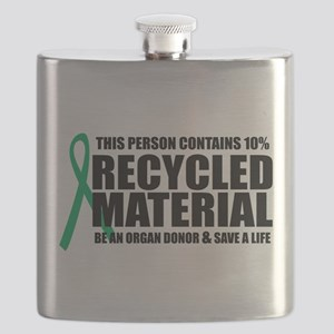 OD-Recycled-Material Flask