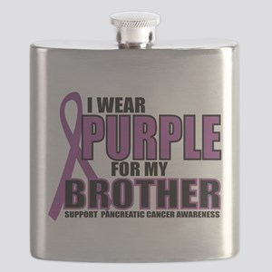 Pancreatic Cancer: Brother Flask