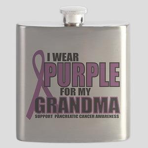 PC-Teal-For-GRANDMA Flask