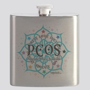 PCOS-Lotus Flask