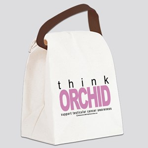 2-Testicular-Cancer-Think-Orchid Canvas Lunch