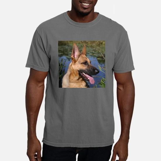 GSDSweatshirt.png Mens Comfort Colors Shirt