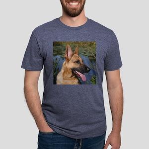 GSDSweatshirt Mens Tri-blend T-Shirt