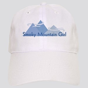 Smoky Mountain Girl Cap