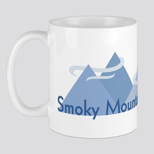 Smoky Mountain Girl Mug