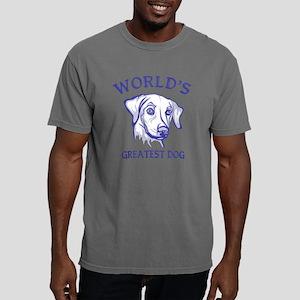 Rhodesian RidgebackH Mens Comfort Colors Shirt