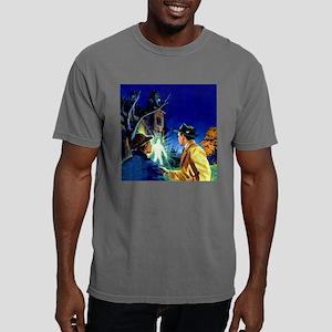 000829 Mens Comfort Colors Shirt