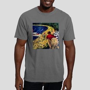 000773 Mens Comfort Colors Shirt