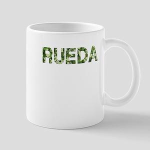 Rueda, Vintage Camo, Mug