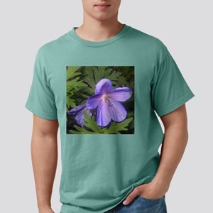Wildgeranium-square Mens Comfort Colors Shirt