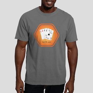 2-17x17_hatethegame_card Mens Comfort Colors Shirt