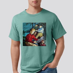 HB6e_1_b Mens Comfort Colors Shirt