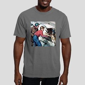 HB49_1_b Mens Comfort Colors Shirt