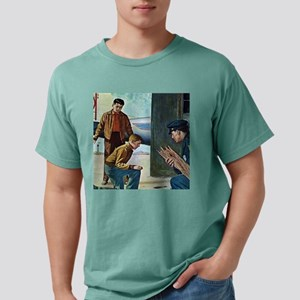 xn35934 Mens Comfort Colors Shirt