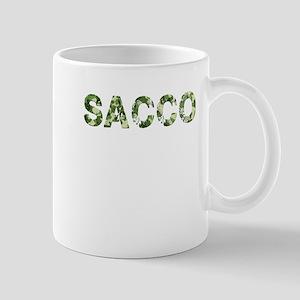 Sacco, Vintage Camo, Mug
