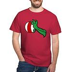 Midrealm Dragon's Treasure Dark T-Shirt